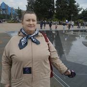 анна, 67, г.Белореченск