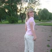 Ольга, 32, г.Коммунар
