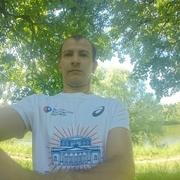 Андрей Кубский, 30, г.Белоозёрский