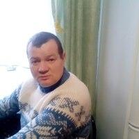 Александр, 54 года, Козерог, Санкт-Петербург