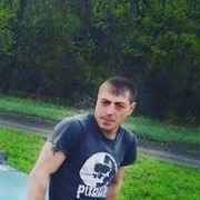 Сергей 27 Пенза
