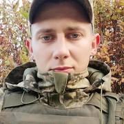Максим, 20, г.Кривой Рог