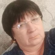 Наталья Гуменная 53 Усть-Каменогорск