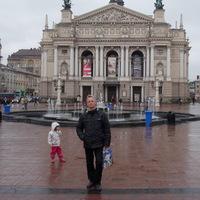 Сергей, 55 років, Стрілець, Кам'янське