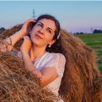 Ульяна, 34 года, Телец, Санкт-Петербург