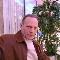 Владимир, 59 лет, Скорпион, Волгоград