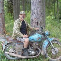 Александр, 58 лет, Весы, Санкт-Петербург