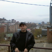 Вадим, 53 года, Лев, Владивосток