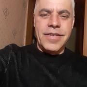 Сергей Шарпов 53 Лесосибирск