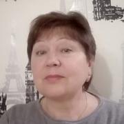 Лидия 62 года (Водолей) Рязань
