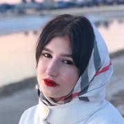 Алина, 20, г.Комсомольск-на-Амуре