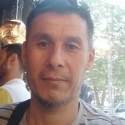 Умид Ибрагимов 30 Махачкала