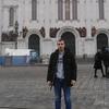 Алексей, 21, г.Гдыня