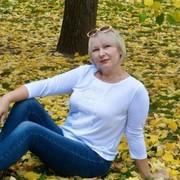 Елена 49 лет (Близнецы) на сайте знакомств Камышина