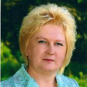 Наталия, 54, г.Кадуй
