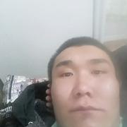 Серик Асанбаев 34 Макинск