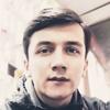 Zikrullo, 19, г.Душанбе