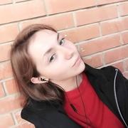 Аня Будаева, 19, г.Нахабино