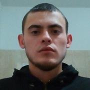 Виктор Зайцев, 27, г.Нововаршавка