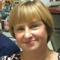 Наталия, 61 год, Скорпион, Чебоксары