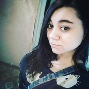 Таша, 24, г.Ставрополь