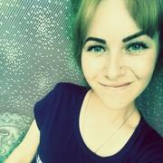 Татьяна, 24, г.Кинешма