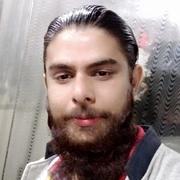 Подружиться с пользователем Ubaid siddiqui 27 лет (Овен)
