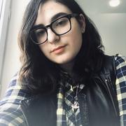 Maria, 19, г.Тбилиси