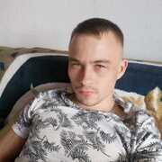 юрий, 26, г.Юрга