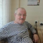 Леонид, 69, г.Архангельск