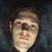 Алексей, 20, г.Добрянка
