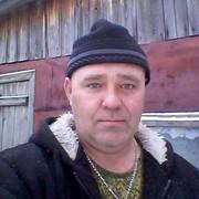 Алексей Шеховцов 45 Ханты-Мансийск