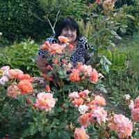 Мария, 71 год, Лев, Измаил
