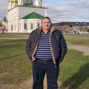 Алексей Семушкин 51 Новомосковск