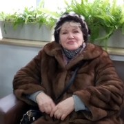 Елена Калинина 60 Москва