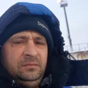 Валерий Вяткин 36 Новый Уренгой