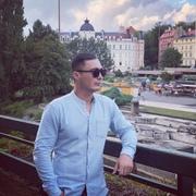 Сардор 36 лет (Дева) Прага