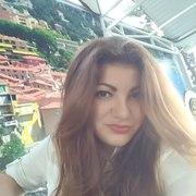 Виталина, 26, г.Алушта