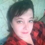 Аня Белова, 40, г.Бокситогорск