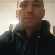 Рашит Зинатов 40 Костанай