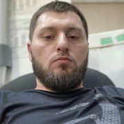 Аслан, 35, г.Махачкала