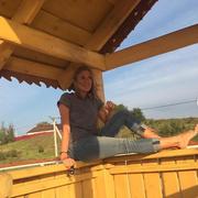 Olivia 🎀, 33, г.Строитель