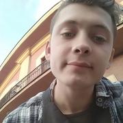 Максим Макієвський, 18, г.Ужгород