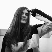 Taya, 18, г.Ивано-Франковск