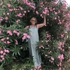 Елена, 55, г.Льгов