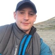Сергей 33 года (Весы) Томск
