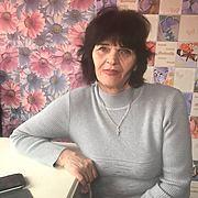 Нина, 64, г.Апшеронск