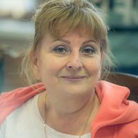 Марина, 55 лет, Овен, Москва