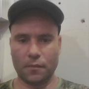 Евгений Филиппов, 41, г.Коломна