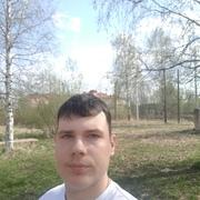 Денис 21 Санкт-Петербург